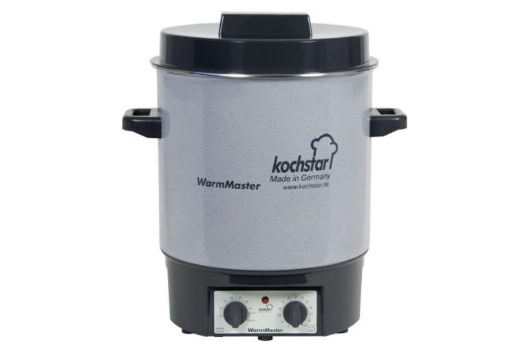 Kochstar 2059632 stérilisateur électrique : revue complet des qualités de ce modèle